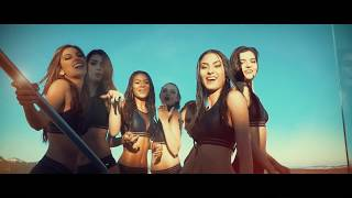 Miss Supranational 2017 - THAT'S MY GIRL MUSIC VIDEO