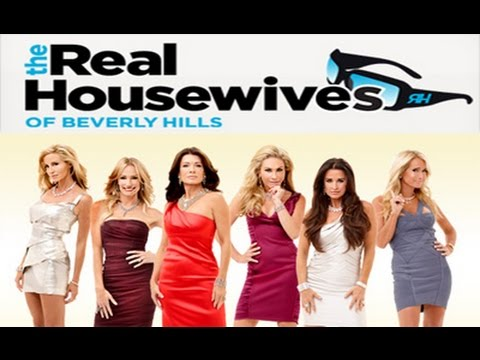 Real housewives beverly hills promo