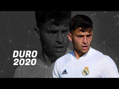 Hugo Duro -