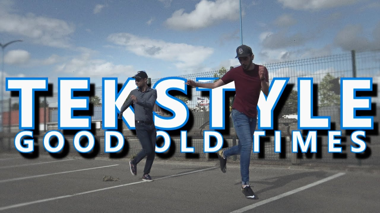 TEKSTYLE | GOOD OLD TIMES (back in the time)