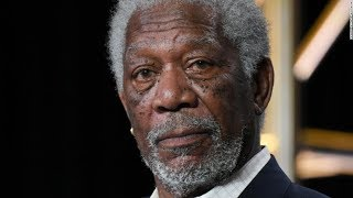 What can Black Men Learn From The Morgan Freeman Situation?