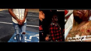 Lil Baby & PeeWee Longway Crip Affiliate Shot 2 Times In Chest & In Face..DA PRODUCT DVD