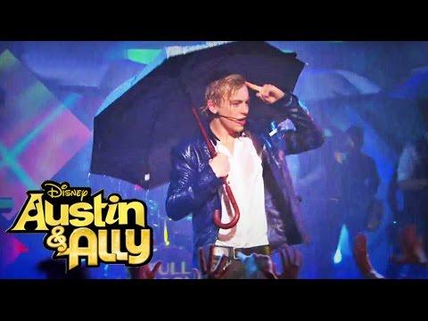 Ross Lynch - Better Than This - AUSTIN & ALLY im DISNEY CHANNEL