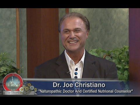 Herman and Sharron -  Dr. Joe Christiano  Part 2