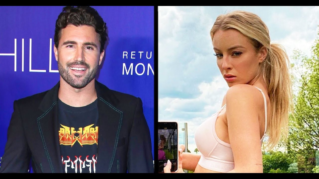 Brody Jenner and TikTok Star Daisy Keech Spotted Together in L.A.