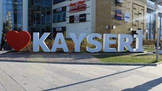 Kayseri - Erciyes Dağı Gezi Rehberi