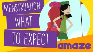 Menstruation: What To Expect