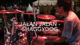 Jalan jalan - Shaggydog