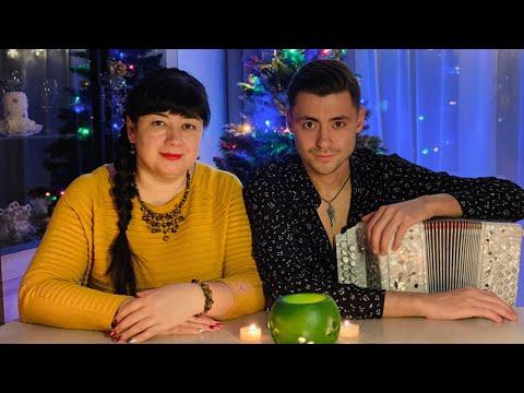 Ночью перед Рождеством, постучится песня в дом. #33
