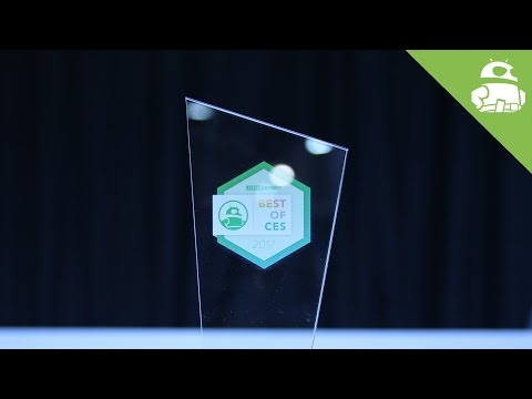 The Best of CES 2017