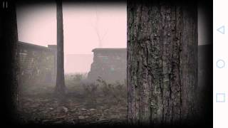 Slender Rising apk+data full android