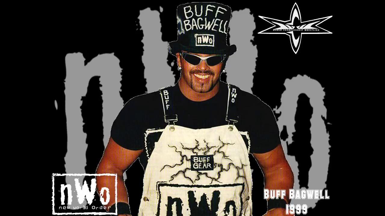 BUFF BAGWELL - WCW THEME NWO 1999
