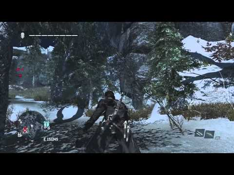 Assassins Creed Rogue: Exploring St Anthony