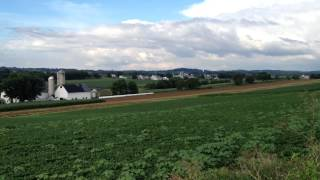 Lancaster Pennsylvania Farm Land