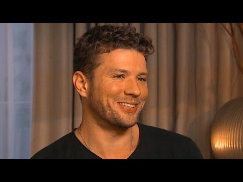 Ryan Phillippe Takes on New Role in 'Secrets and Lies'