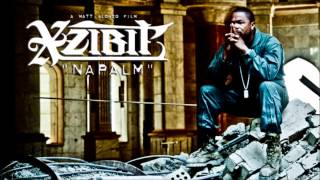 Watch Xzibit Crazy video