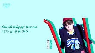 Video [Vietsub] PIED PIPER - BTS {Color Code Lyrics - HAN - VIET} download MP3, 3GP, MP4, WEBM, AVI, FLV Juli 2018