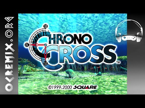 OC ReMix #3185: Chrono Cross 'Timewarp' [Dead Sea/Tower of Destruction, Sealed Door (CT)] by DjjD...