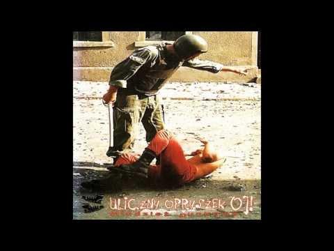 Uliczny Opryszek - Młodzież Punkowa (FULL ALBUM, 1995)