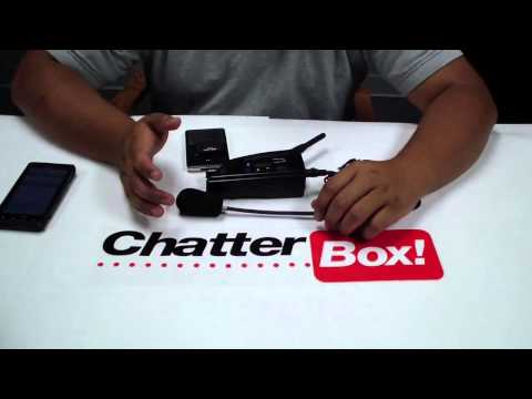 Tech Tip: Chatterbox Bluetooth Set Up (How To)