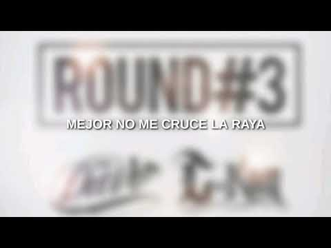 C KAN FT MCDAVO - ROUND 3 (KARAOKE)