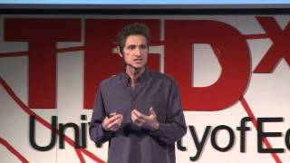 Peak happiness?: Dr Neil Thin at TEDxUniversityofEdinburgh