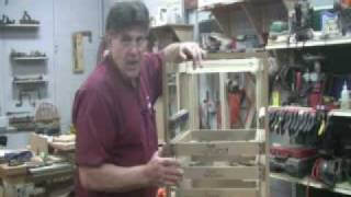 Drawer Slides Part 1 With Charles Neil Presented By Woodcraft