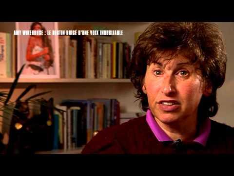 AMY WINEHOUSE documentary (French) Chas Newkey-Burden