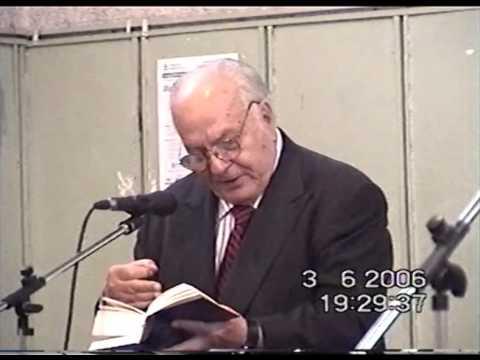ISCHITELLA 2006 - Joseph Tusiani dialetto San Marc...