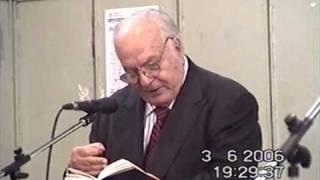 ISCHITELLA 2006 - Joseph Tusiani dialetto San Marco in Lamis FG