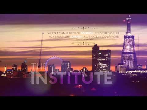Institute International Showreel