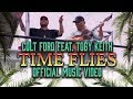 Colt Ford - Time Flies (feat. Toby Keith) [Official Video]