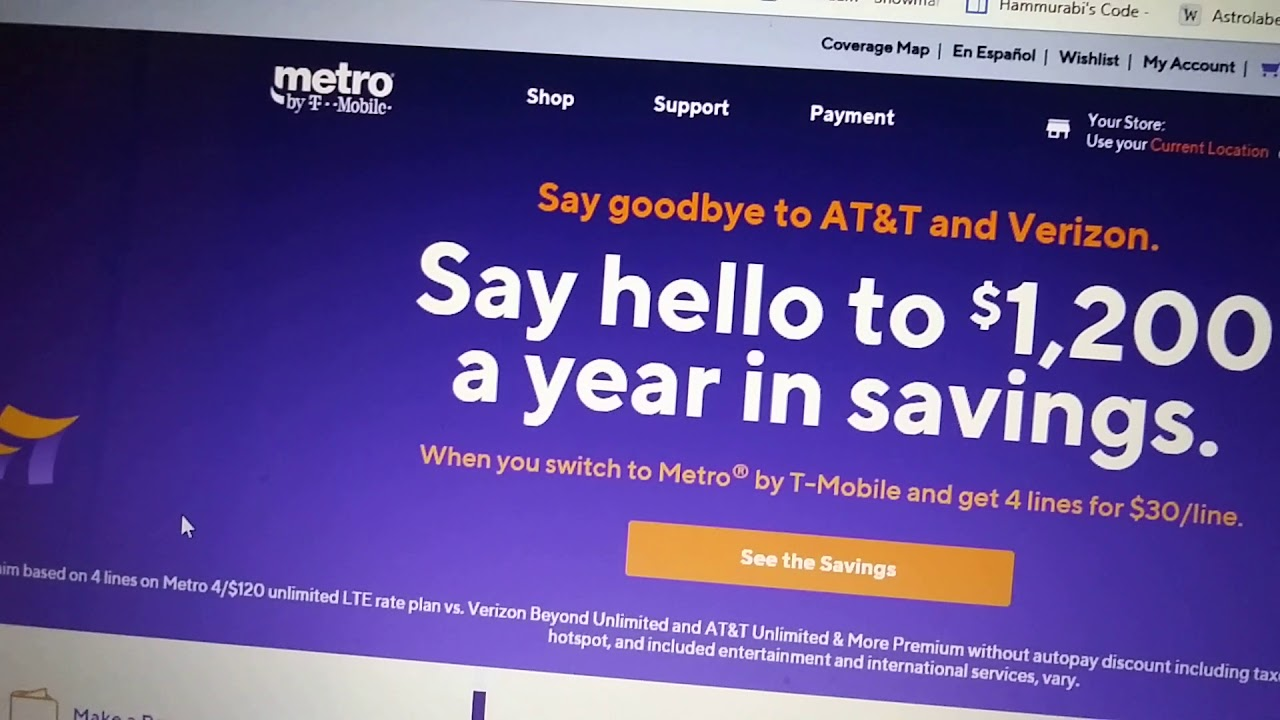 Metro pcs just pulled fast one on customers!