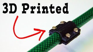 6 Things Repaired by 3D Printer - AWESOME IDEAS!