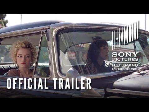 Grandma   Starring Lily Tomlin and Julia Garner     At Cinemas December 11
