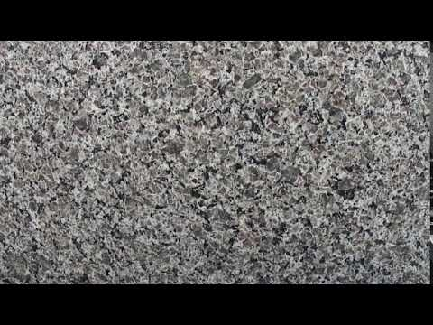 New Caledonia Granite Group A