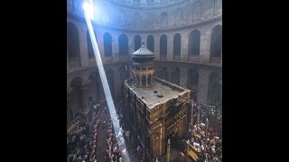 Abren la tumba de Cristo por primera vez en siglos ¿Que encontraran? thumbnail