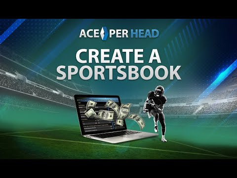 Create your Own Sportsbook, Be a Bookie Agent, Sports Betting Software