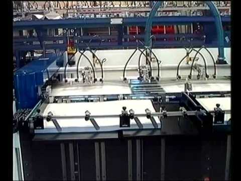 collating machine
