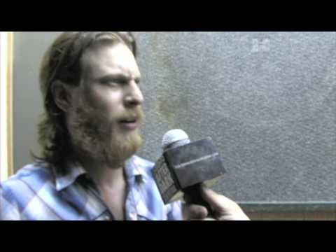 Noah Segan Interview (TADFF 2009)