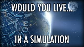simulation argument
