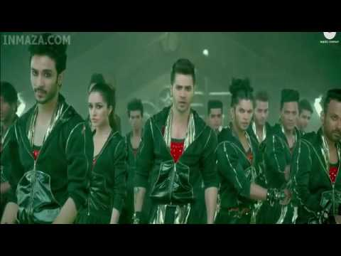 Bezubaan Phir Se Video Song ABCD 2 HD mp4 Free Download InMaza com