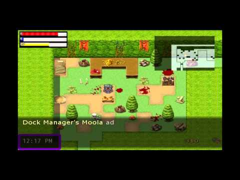 """spuder play's """"Oh Wow An RPG Game"""" #2 