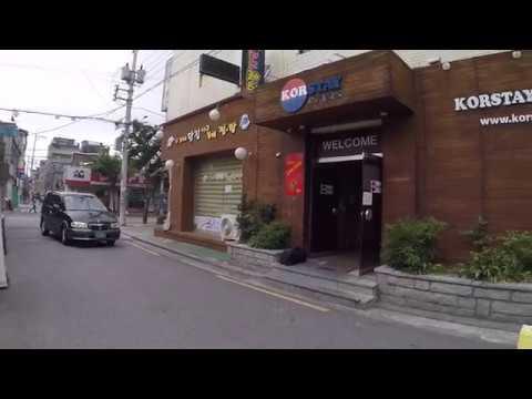 Отель в Сеуле - Дешевое жильё в Сеуле
