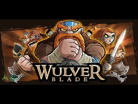Wulverblade Level -3 Full Gameplay. No Commentary |