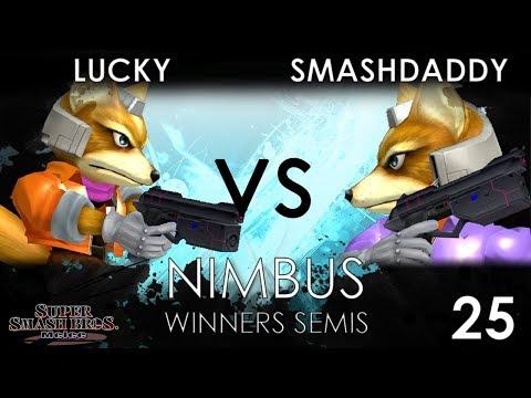 Nimbus #25 - DIG | Lucky (Fox) VS...
