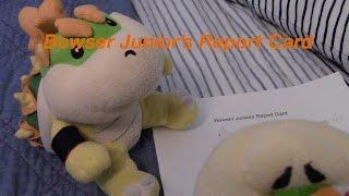SLP: Junior