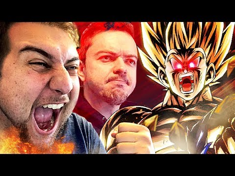 RHYMESTLYE BELIEVES IN ME?! THIS SHALL BE A LEGENDARY SUMMON!!! | Dragon Ball Legends |