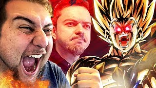 RHYMESTLYE BELIEVES IN ME?! THIS SHALL BE A LEGENDARY SUMMON!!! | Dragon Ball Legends