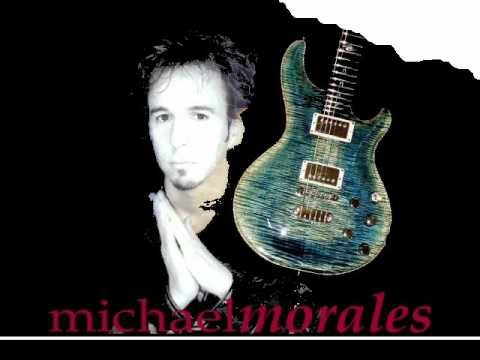 MICHAEL MORALES - LET YOU IN